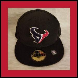 NFL Houston Texans Hat